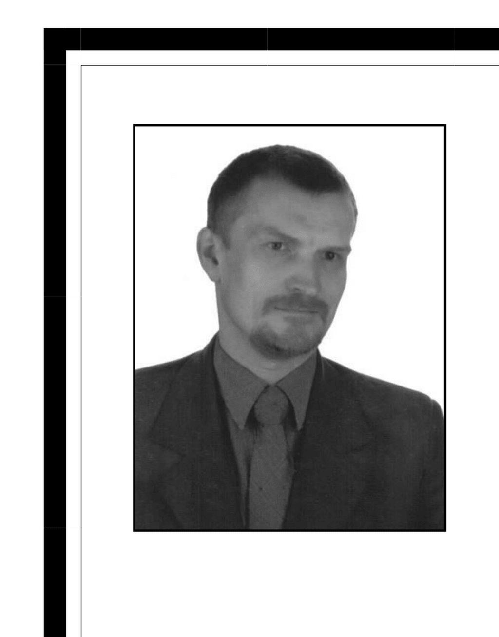 Zmarł Andrzej Leśnierowski, nauczyciel z pleszewskiego liceum - Zdjęcie główne