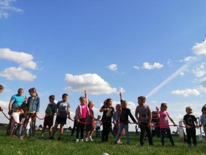 Festyn rodzinny z atrakcjami w Sośnicy [FESTYN] - Zdjęcie główne