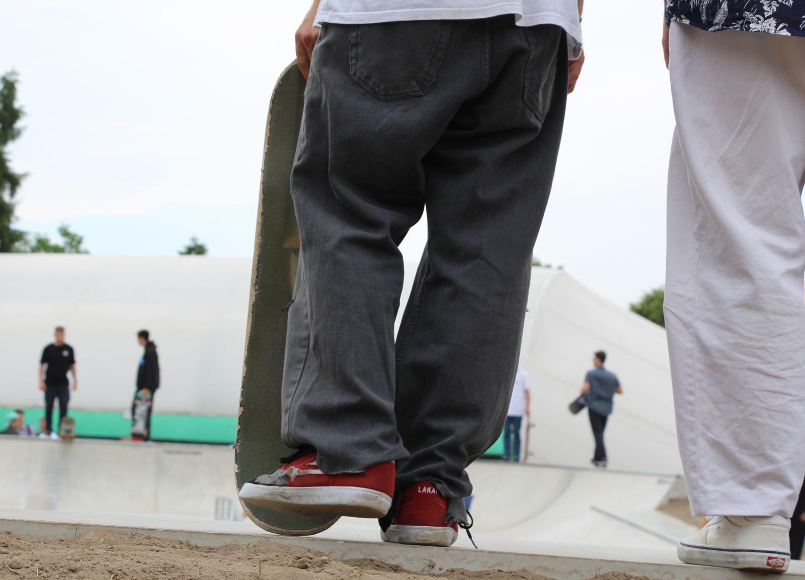 Czy w Dobrzycy zbudują skatepark? - Zdjęcie główne