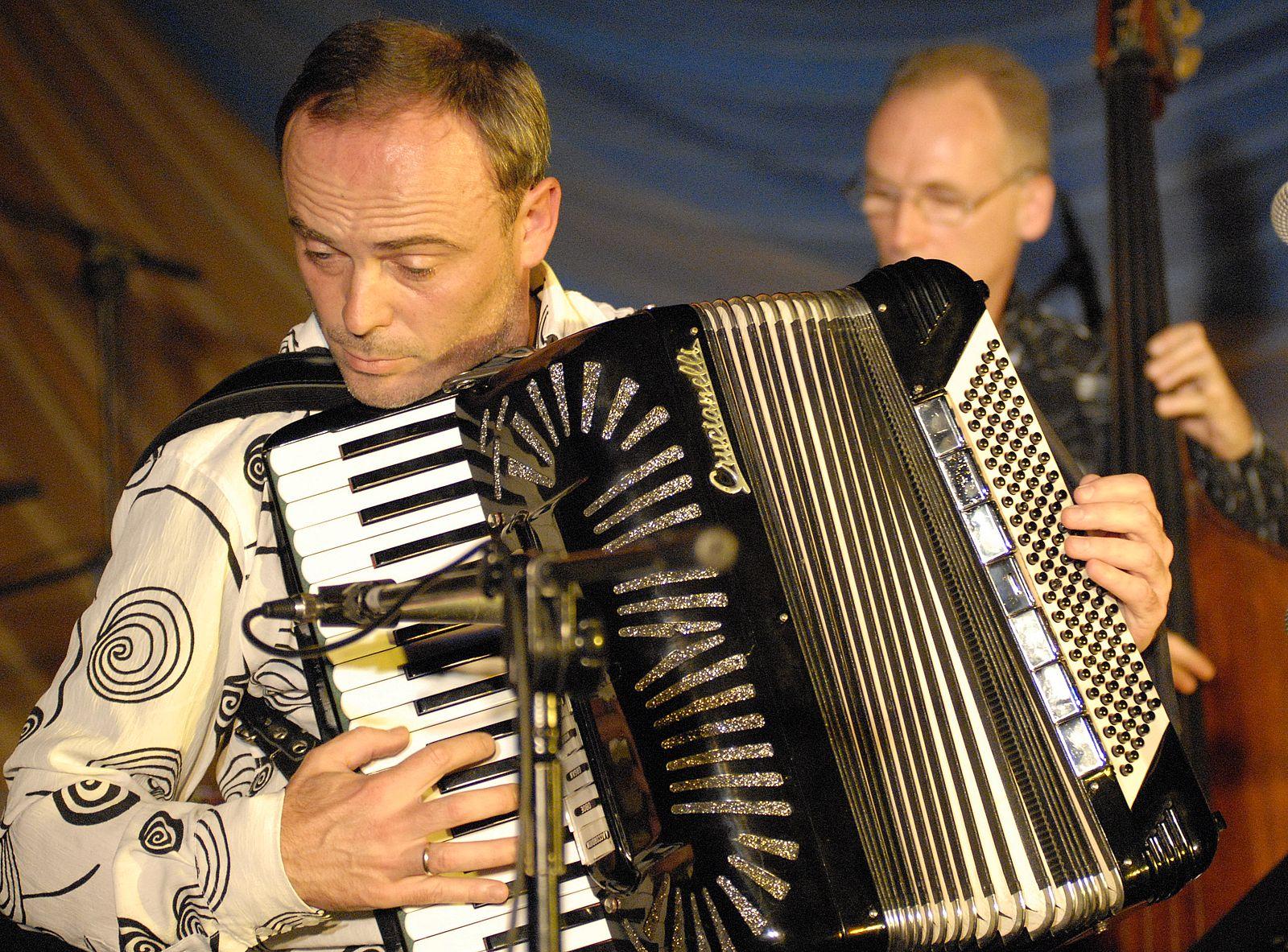 Trwa wielkie święto akordeonu! [ZOBACZ WIDEO] - Zdjęcie główne