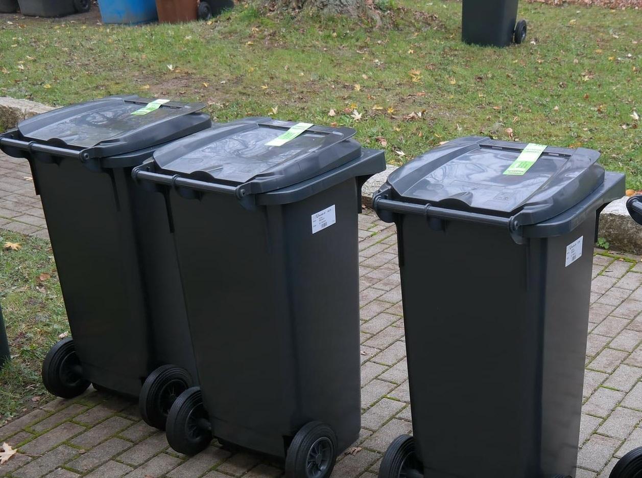 Chocz. Co napisałeś w deklaracji śmieciowej? Uwaga - ruszają kontrole - Zdjęcie główne