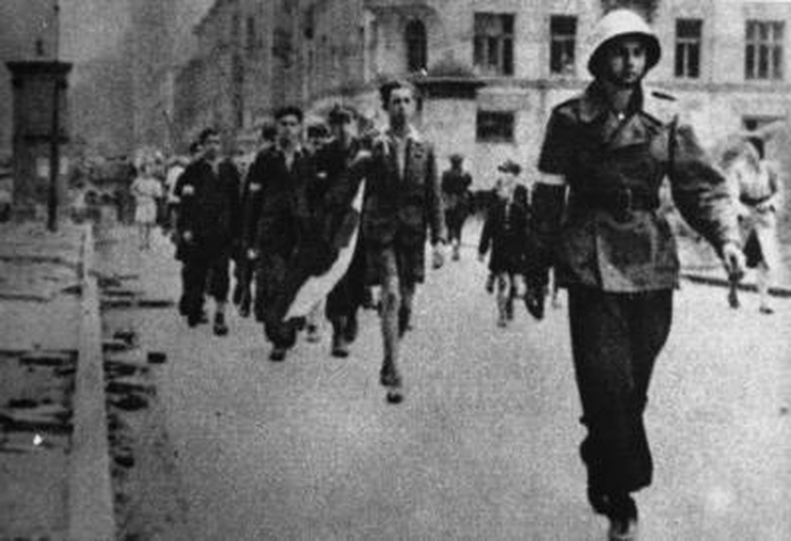 77. rocznica wybuchu Powstania Warszawskiego. Będzie apel - Zdjęcie główne