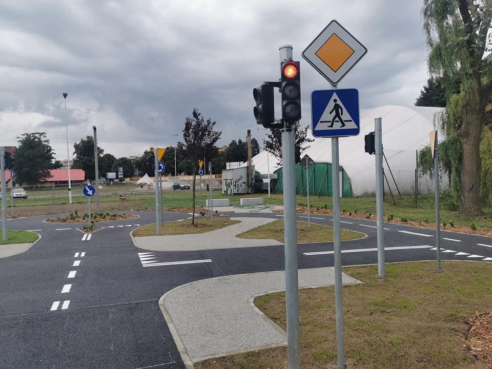 Pleszew. Kontrowersje wokół nowego miasteczka ruchu drogowego - Zdjęcie główne
