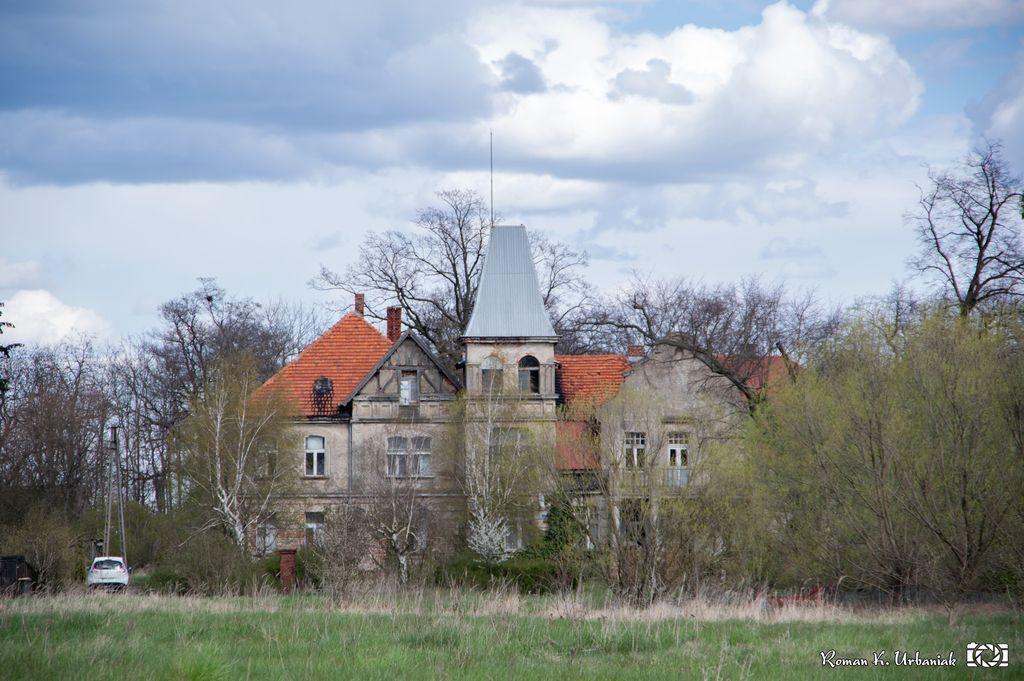 Pałac w Skrzypni ma nowych właścicieli. Jakie mają plany? Co powstanie w zabytkowym obiekcie? - Zdjęcie główne