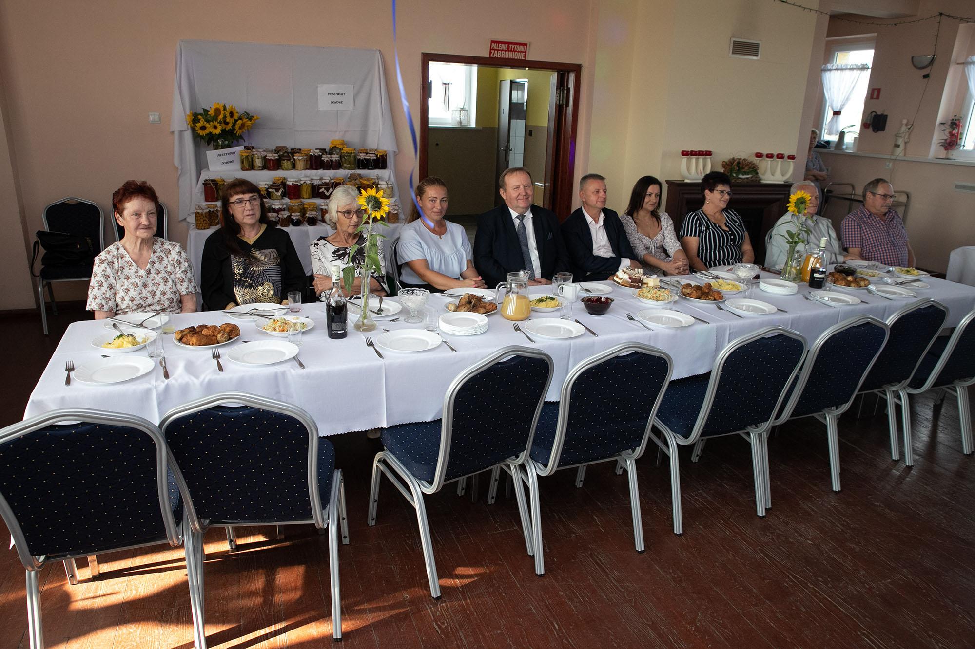 Dzień Seniora w Sośnicy [ZDJĘCIA] - Zdjęcie główne