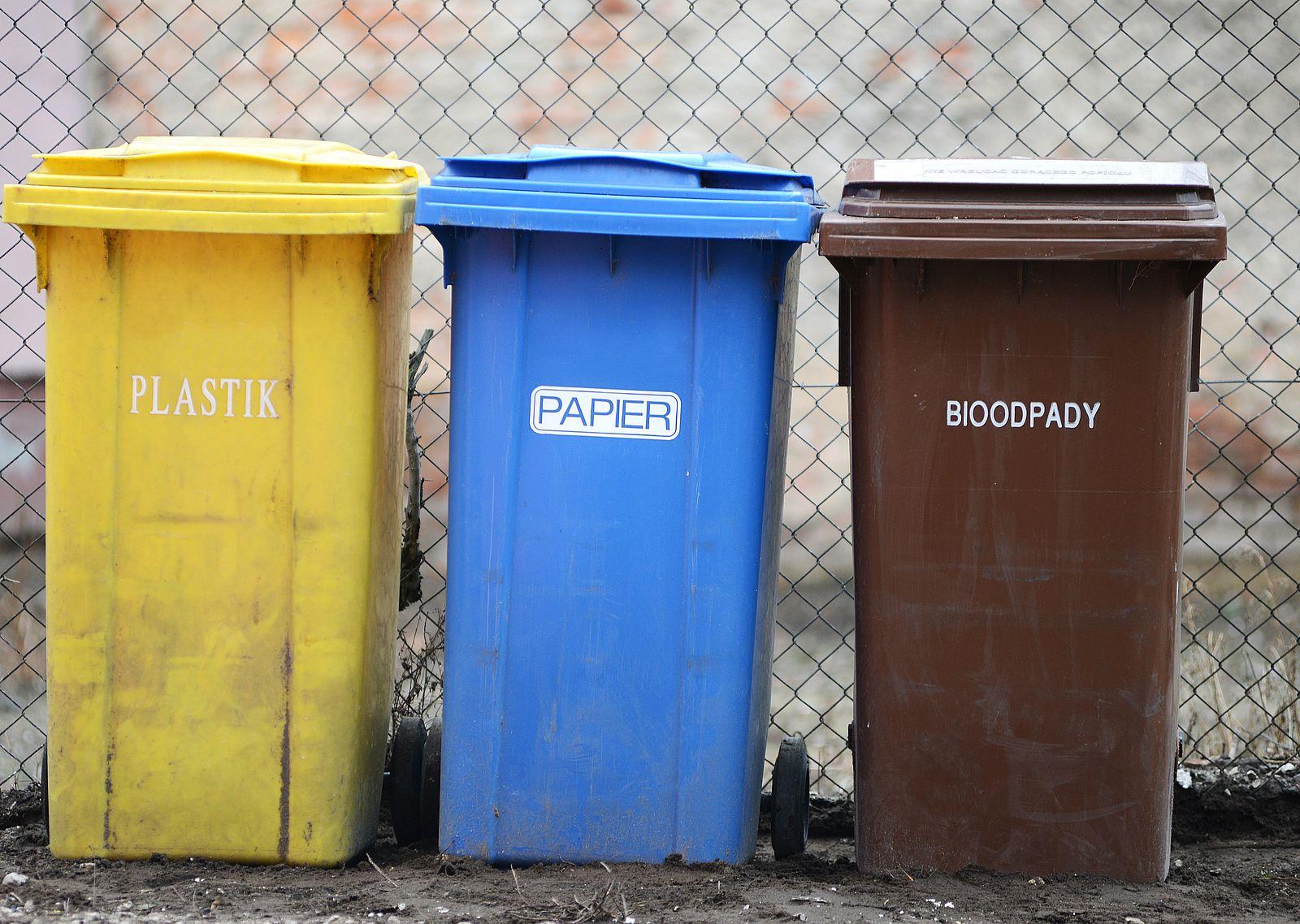 Pleszew. Czy stawki za śmieci mogą wzrosnąć? - Zdjęcie główne