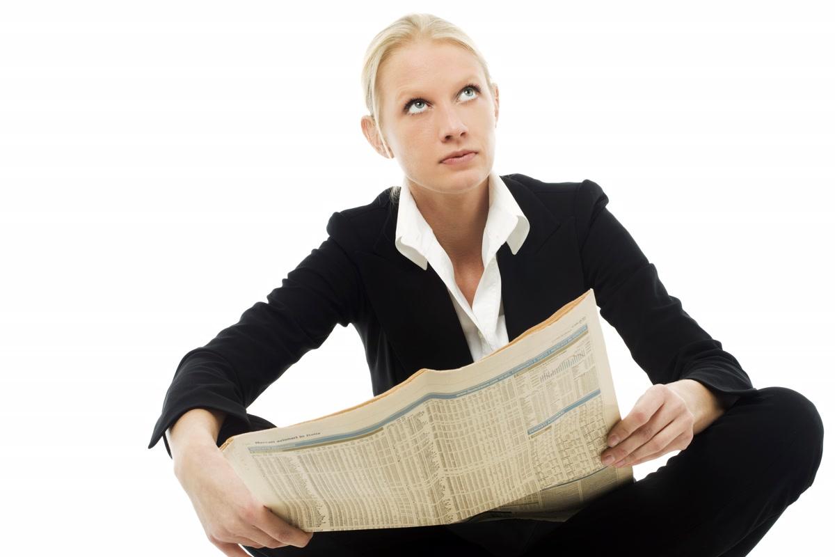 Pleszew. Jesteś bezrobotny? Chcesz założyć firmę? Możesz dostać pieniądze z PUP! - Zdjęcie główne