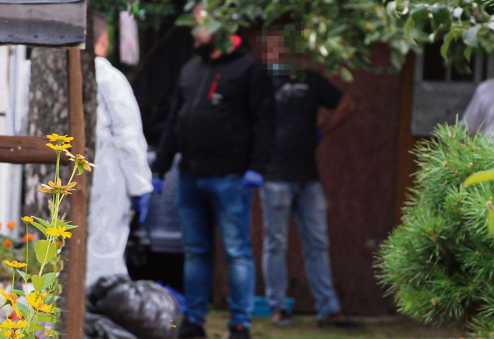 Morderstwo w Pleszewie. Czy zatrzymani byli pod wpływem narkotyków?  - Zdjęcie główne