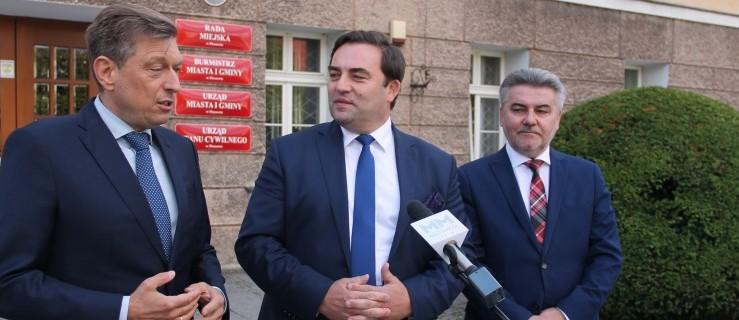 Mariusz Witczak: - Chcemy wygrać te wybory - Zdjęcie główne