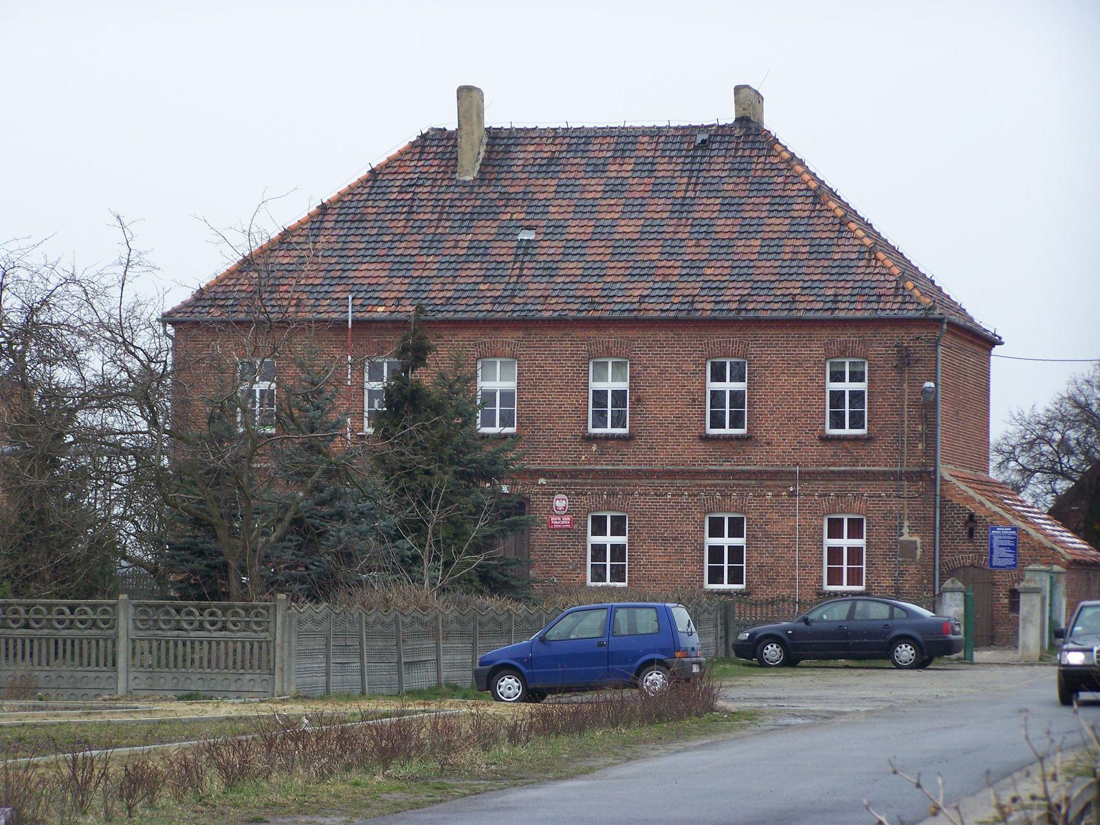 Gmina Pleszew. Losy szkoły w Sowinie Błotnej wisiały na włosku. Było blisko likwidacji - Zdjęcie główne