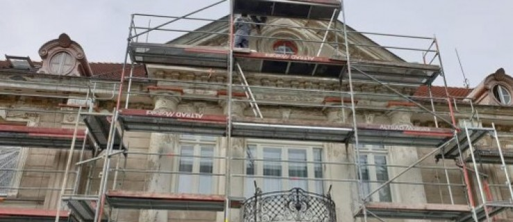 Siostry z Broniszewic rozpoczęły kolejną inwestycje  - Zdjęcie główne