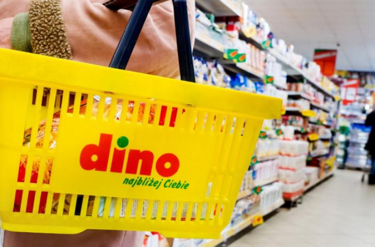 Sklepy Dino otwarte krócej. Sprawdź, w jakich godzinach możesz zrobić zakupy - Zdjęcie główne
