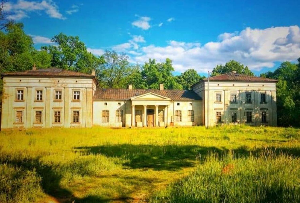 Powitanie jesieni w pałacu w Żegocinie. Zapowiada się ciekawa impreza  - Zdjęcie główne