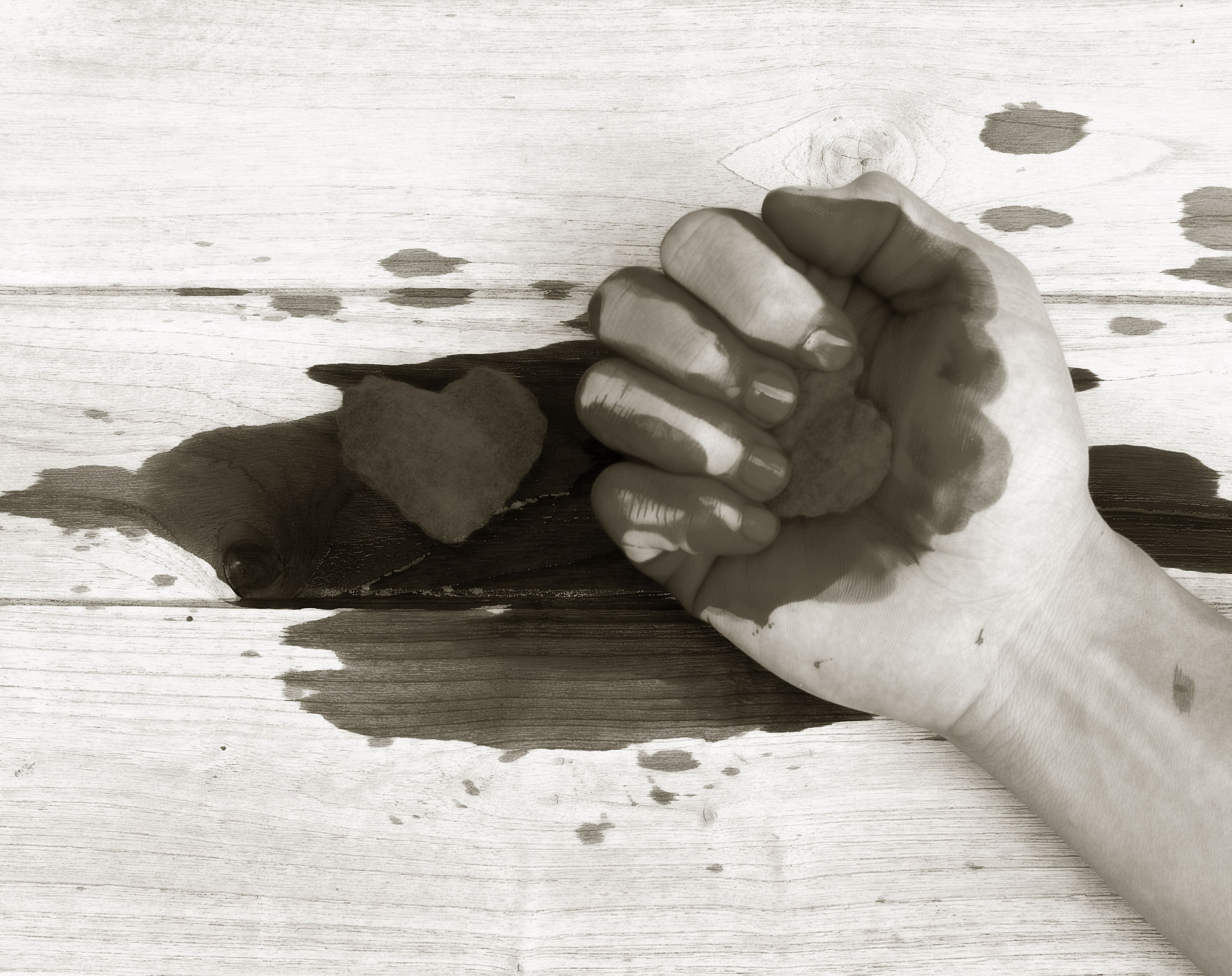 Pleszew. Historie z dawnych lat. To był krwawy koniec wielkiej miłości... - Zdjęcie główne