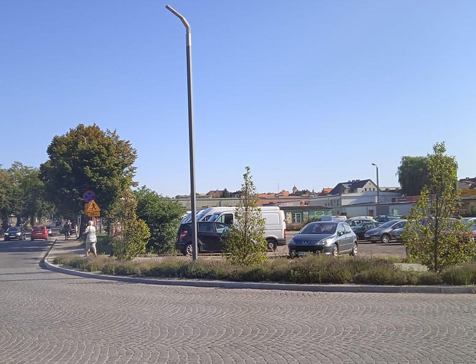 Pleszew. Miały być mieszkania, ale... Co dalej z terenem przy ul. Ogrodowej i Kolejowej w Pleszewie? - Zdjęcie główne