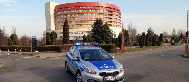 Wojewódzki Szpital Zespolony w Kaliszu został zamknięty. To decyzja sanepidu  - Zdjęcie główne