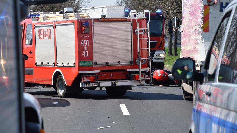 20 osób zginęło na drogach Wielkopolski. Zatrważające dane za kwiecień  - Zdjęcie główne