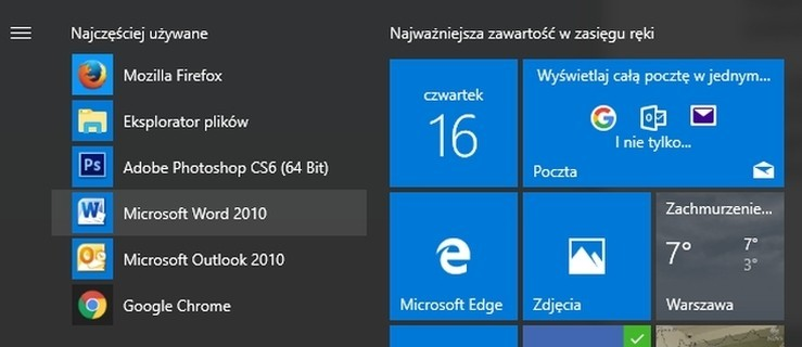 UWAGA. Komputery z pakietem Office narażone na groźny atak - Zdjęcie główne