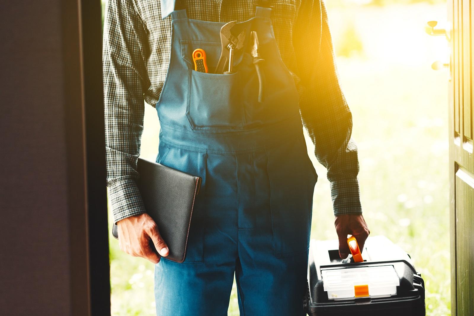 W tym mieście za darmo wykonają Ci w domu drobne naprawy! - Zdjęcie główne