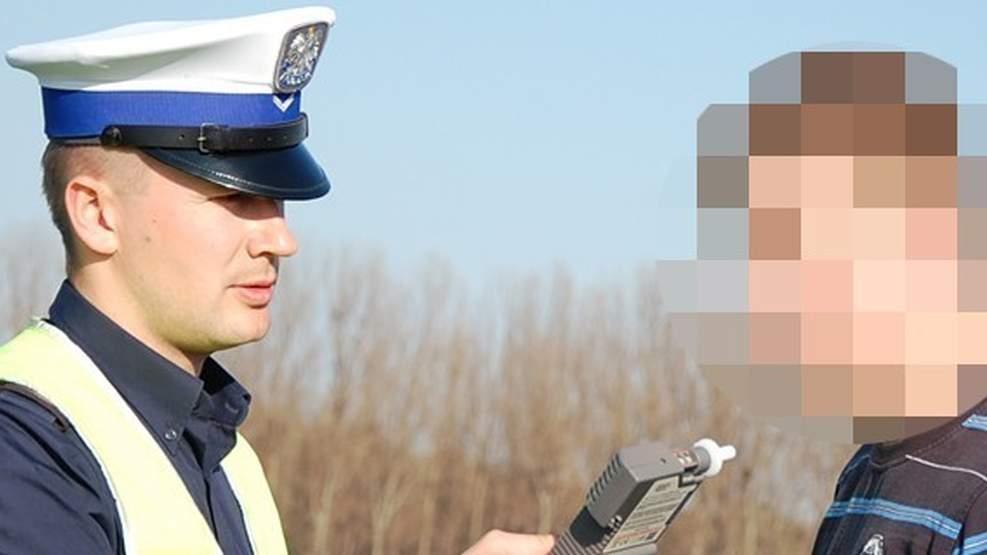 Kierowca z prawie 2,7 promilami alkoholu. Odpowie przed sądem - Zdjęcie główne