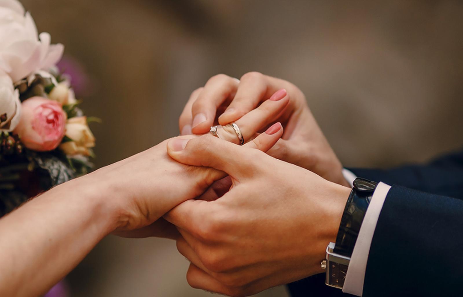 Bierzesz ślub? Formalności załatwisz przez internet! - Zdjęcie główne
