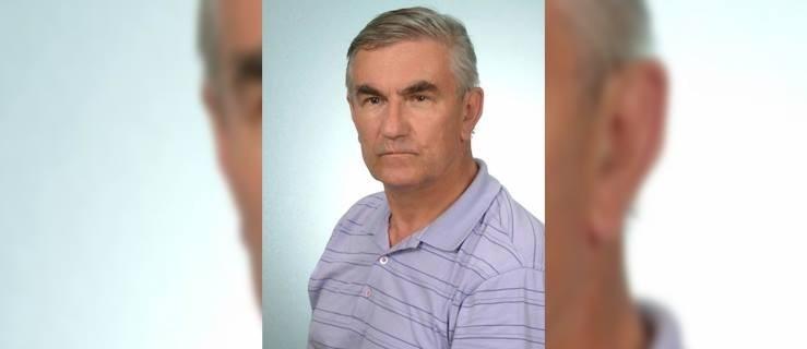 Zaginął 70-letni Romuald Łebedyński   - Zdjęcie główne