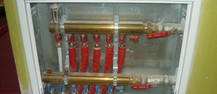 Co kryła skrzynka hydrauliczna na klatce schodowej? - Zdjęcie główne