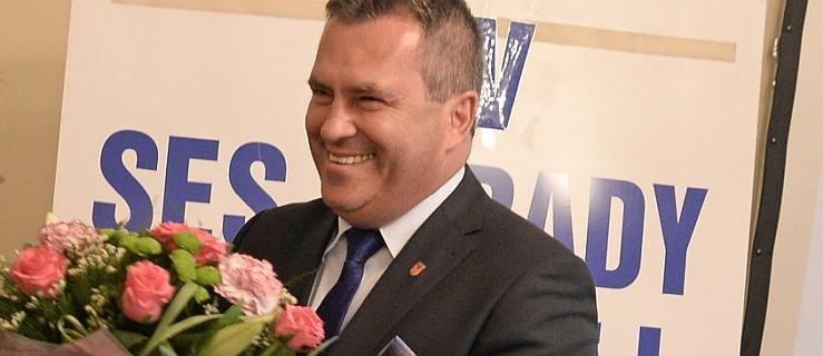 Adam Pawlicki, burmistrz Jarocina. Od radnego opozycyjnego, do burmistrza pięciu kadencji samorządu - Zdjęcie główne