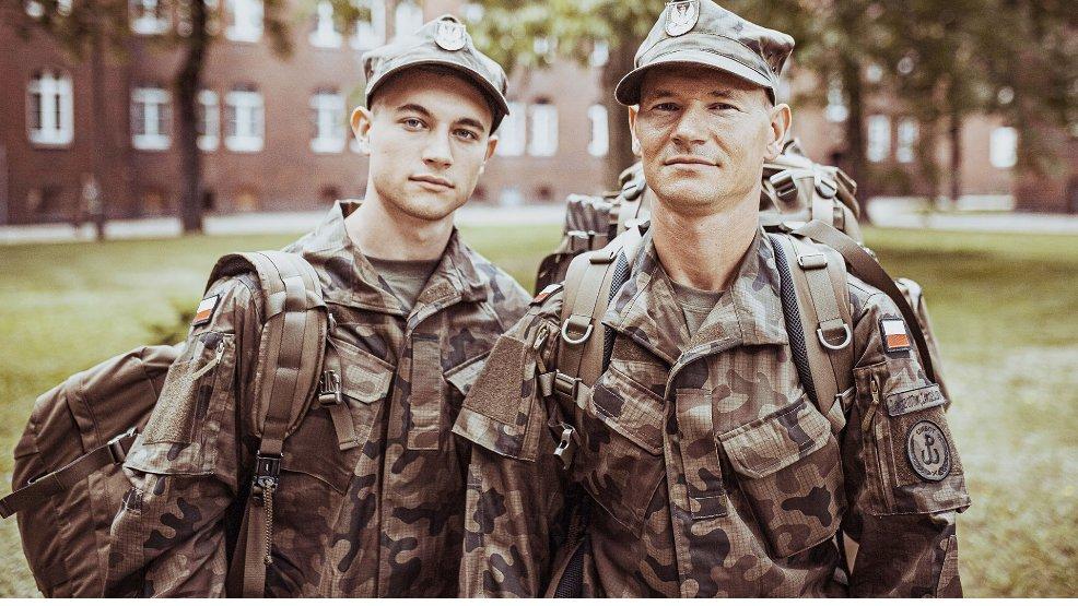W Wojskach Obrony Terytorialnej służy już 30.000 żołnierzy. Ile procent z nich to kobiety? - Zdjęcie główne