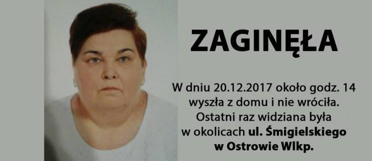 Pomóż odnaleźć zaginioną kobietę. Rodzina błaga o pomoc - Zdjęcie główne