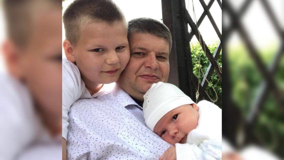 Krzysztof Durczak potrzebuje pomocy. Jest szansa na leczenie w Niemczech - Zdjęcie główne