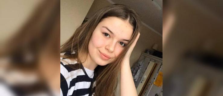Zaginęła 14-latka. Paulina Olejnik może przebywać w Hiszpanii  - Zdjęcie główne