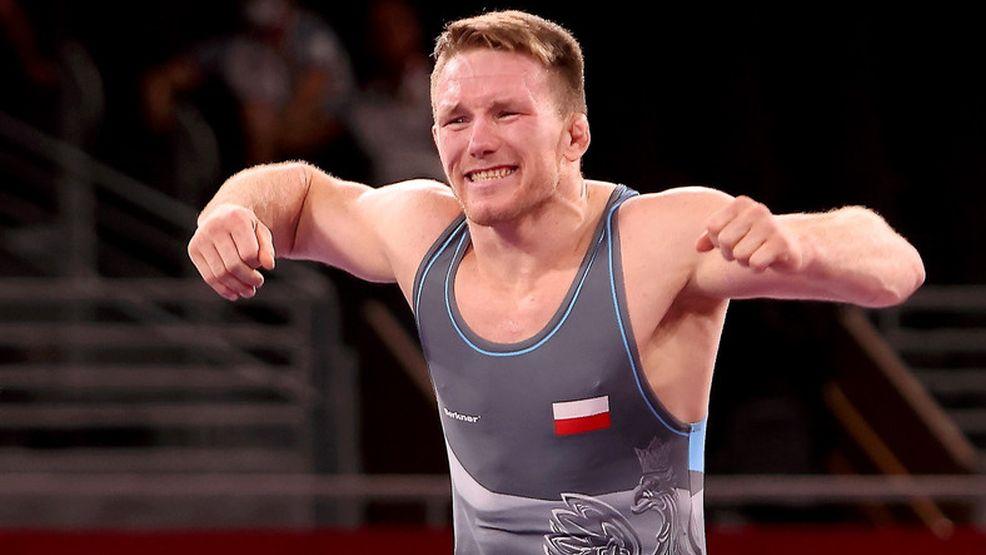 Tadeusz Michalik brązowym medalistą igrzysk olimpijskich w Tokio - Zdjęcie główne