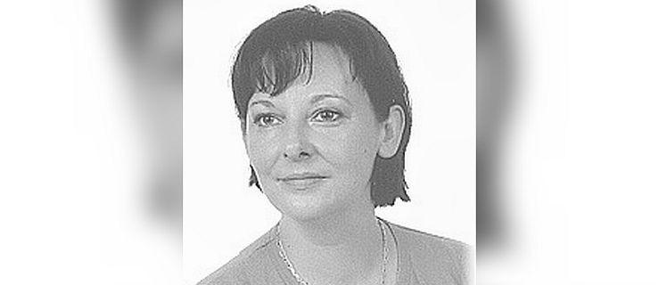 Zaginęła 48-letnia Marzena Mianowana  - Zdjęcie główne