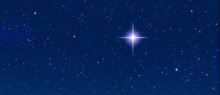 Już dzisiaj na niebie zobaczymy Gwiazdę Betlejemską! Ostatni raz była widziana 800 lat temu - Zdjęcie główne