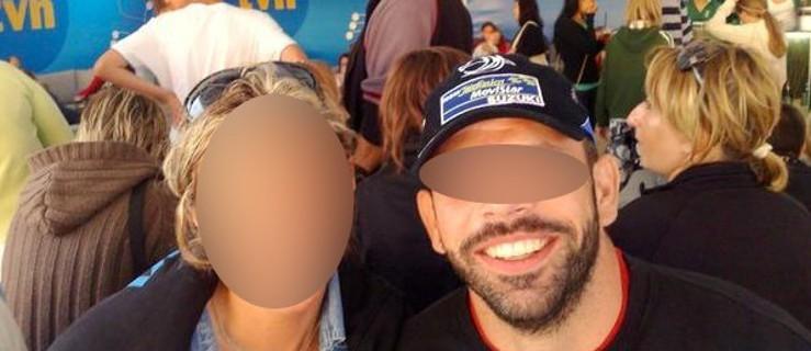 W chorobie pomogli mu internauci, a on zastrzelił antyterrorystę - Zdjęcie główne