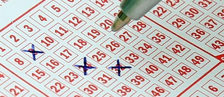 Wygrał 3,5 miliona złotych! Piąty zwycięzca Lotto w tym miesiącu - Zdjęcie główne