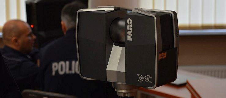 Niepozorne urządzenie dało policjantom zupełnie nowy poziom  - Zdjęcie główne