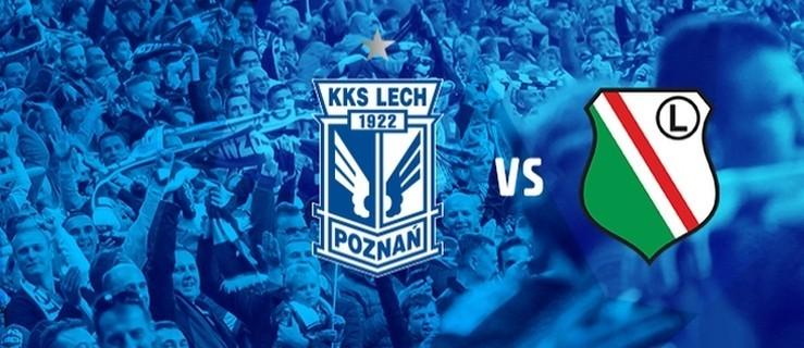 Wojewoda apeluje przed meczem Lech – Legia: Naruszenie prawa przyniesie bardzo surowe konsekwencje - Zdjęcie główne