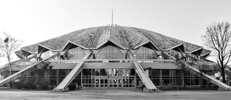 Koncerty Dawida Posiadło zagrożone. Hala Arena w Poznaniu zamknięta - Zdjęcie główne