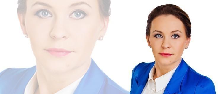 Andżelika Możdżanowska wstąpiła do Prawa i Sprawiedliwości - Zdjęcie główne