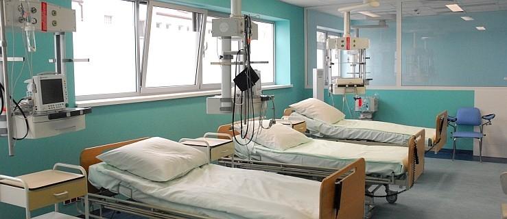 Dodatkowe 138 mln zł dla szpitali w Wielkopolsce do końca roku  - Zdjęcie główne