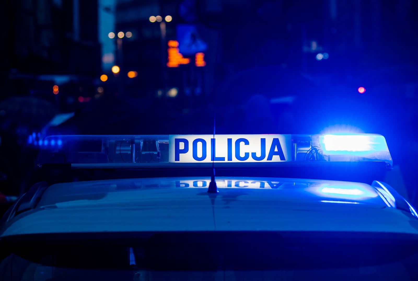 Morderstwo w Pleszewie. Trwa obława policji - Zdjęcie główne