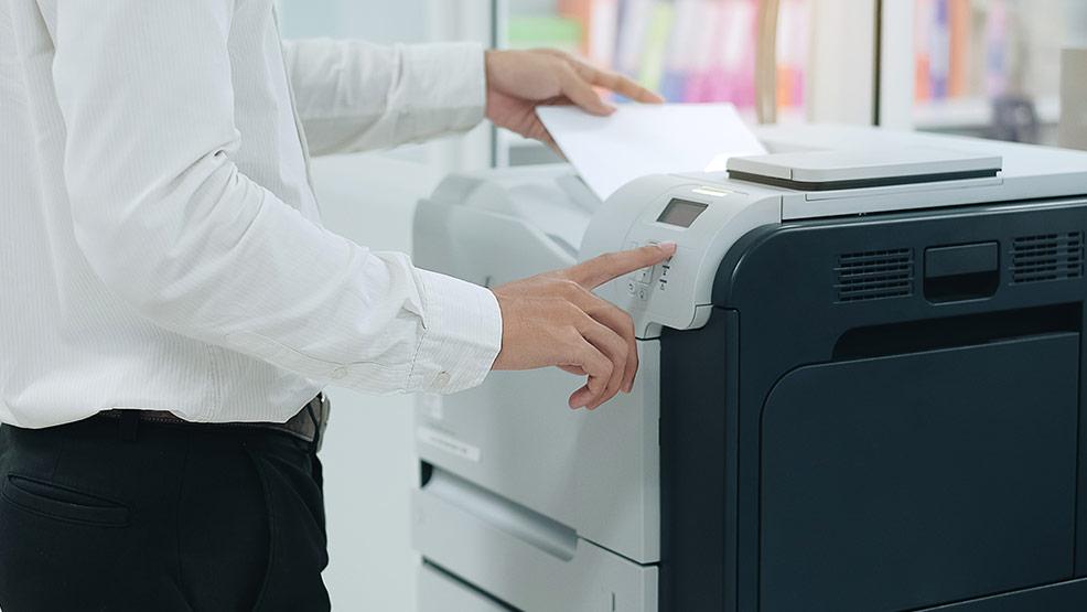 Laserowe drukarki i urządzenia wielofunkcyjne – kiedy warto je wybrać? - Zdjęcie główne
