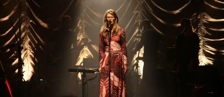 Julia Pietrucha zagrała w Jarocinie. Co powiedziała o publiczności? - Zdjęcie główne