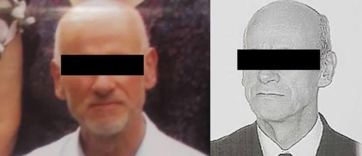 Koniec poszukiwań podejrzanego o morderstwo. Marek Ś. nie żyje  - Zdjęcie główne