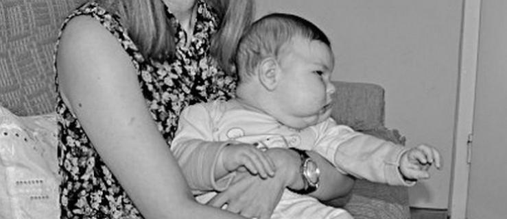 Nie żyje półroczny Adaś poszkodowany w trakcie ataku mordercy w Cerekwicy - Zdjęcie główne