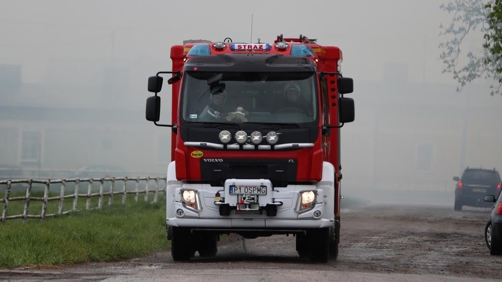 314 nowoczesnych wozów bojowych dla OSP w kraju. Ile aut trafi do Wielkopolski? - Zdjęcie główne