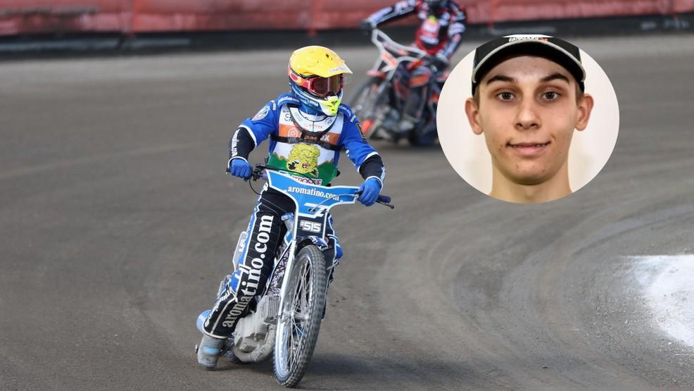 Żużel: Jakub Miśkowiak z Rawicza mistrzem świata juniorów  - Zdjęcie główne