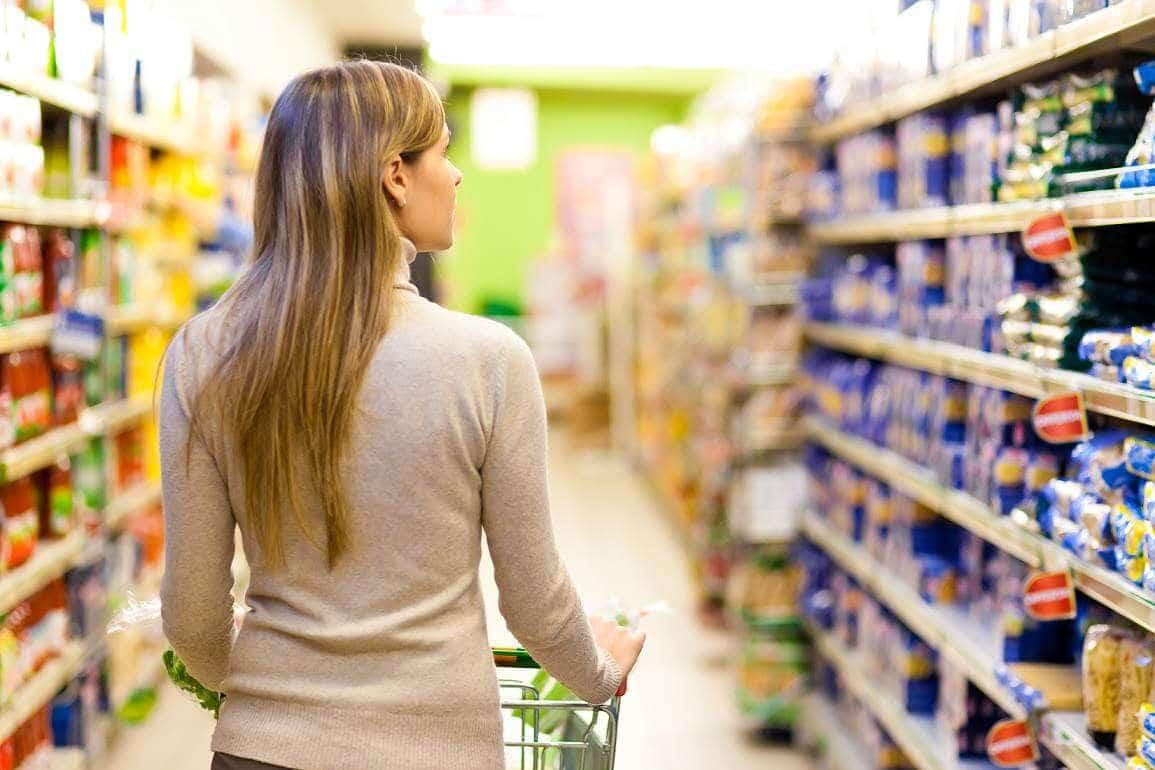 Czy żywność, którą wybieramy w trakcie zakupów jest bezpieczna? Jak to sprawdzić? - Zdjęcie główne